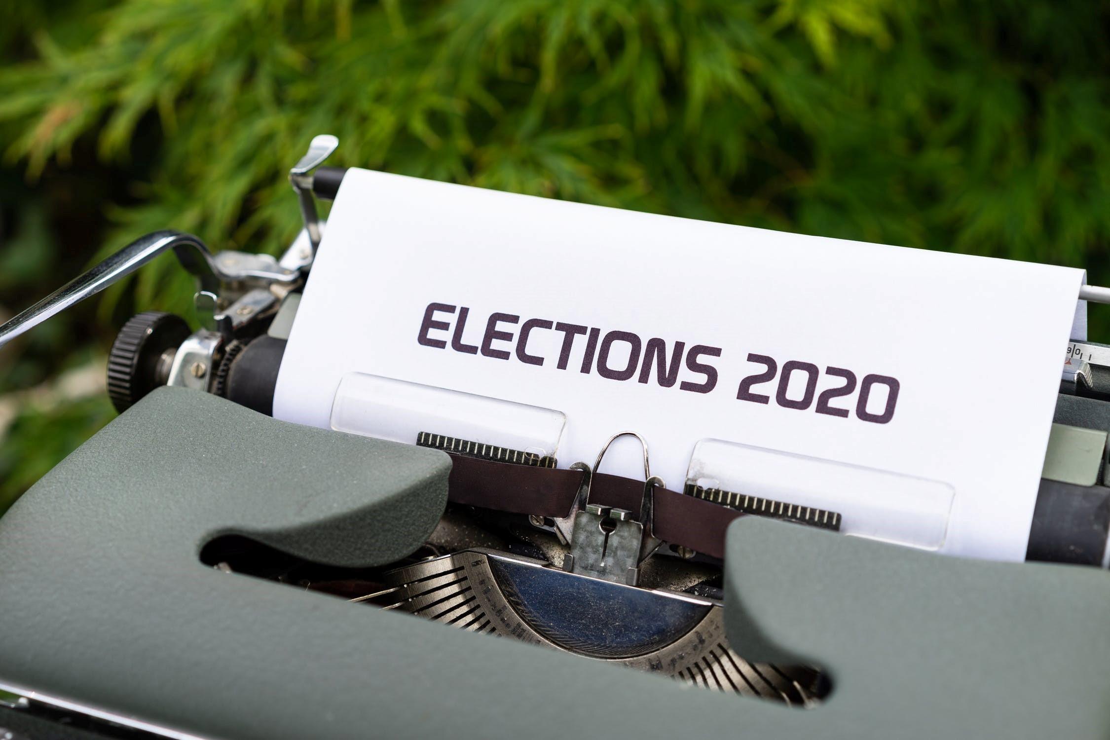 prophecies trump election